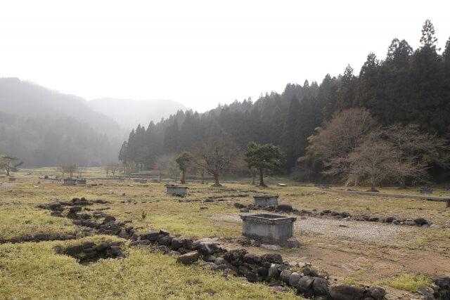 旧石器時代の生活・暮らし